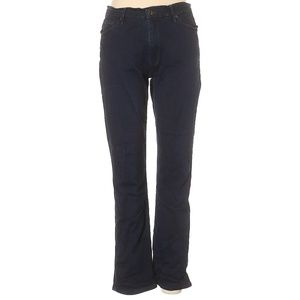 [a26-11] Lee | mid rise slimming straight jeans